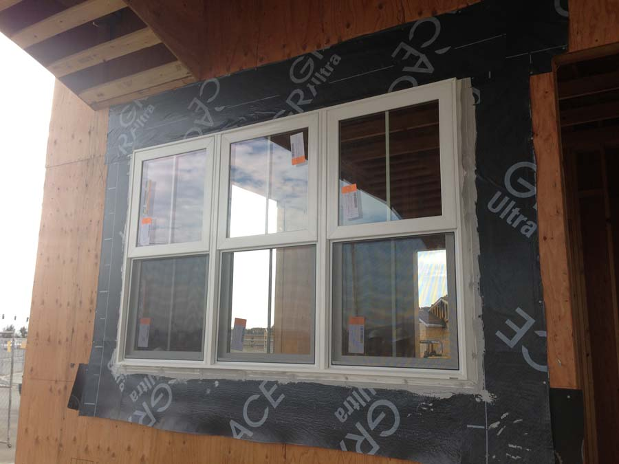 Replacement windows for All window replacements